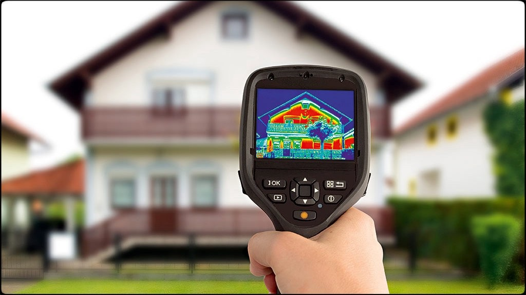 How Important Is Thermal Imaging In Many Fields?