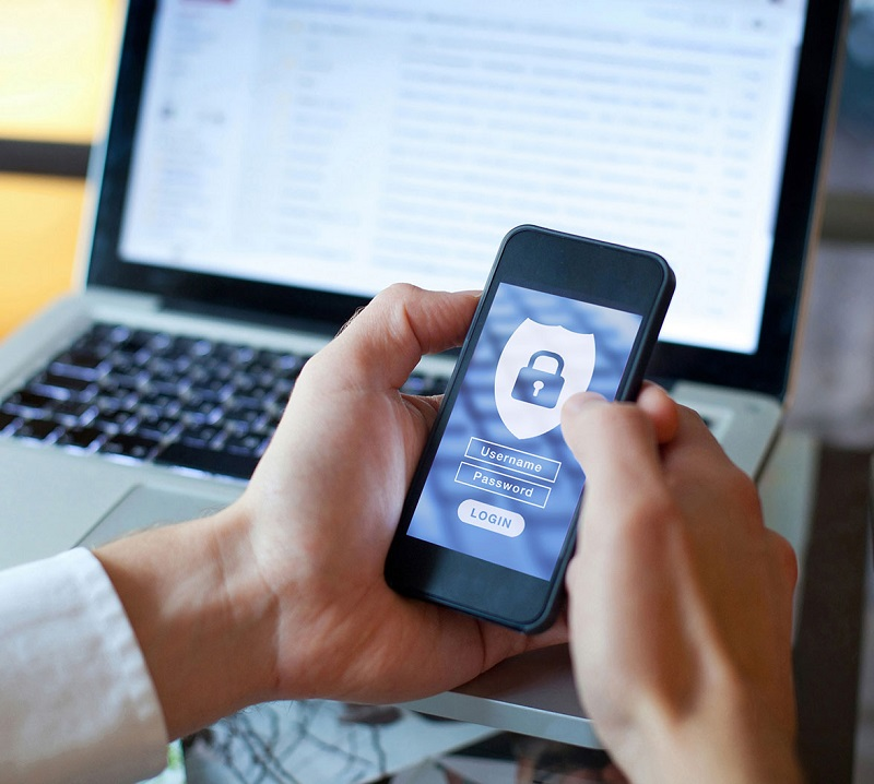 Smartphone Security a web-based Threats